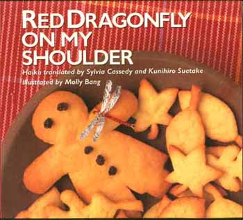 Red Dragonfly, illustrated by Molly Bang
