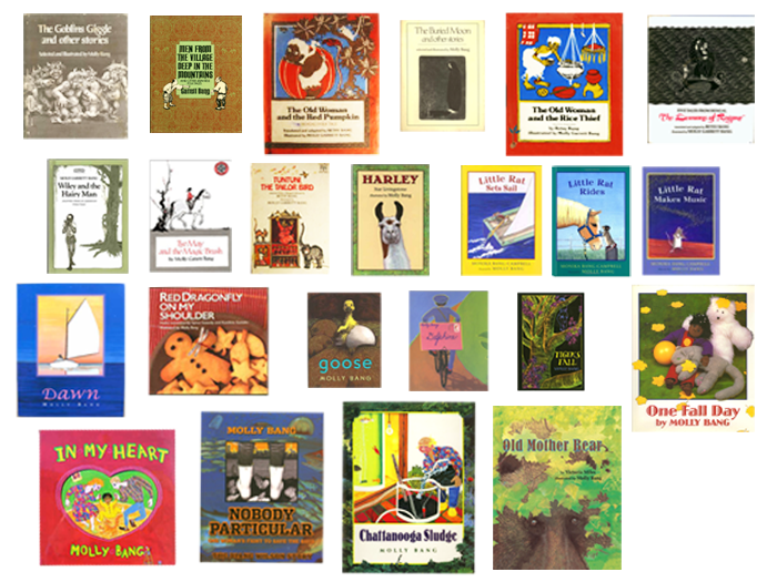 Children S Book Covers To Print ~ Molly s out of print children books